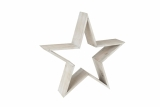 [184] Houten ster